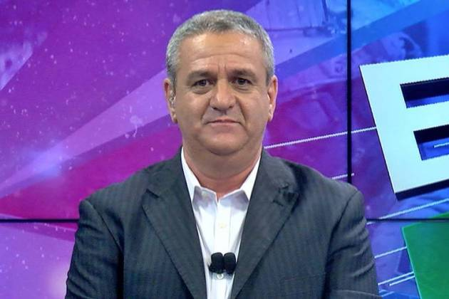 Edie Polo (Divulgação/RedeTV!)