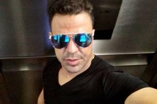 Eduardo Costa reata com a ex/Instagram
