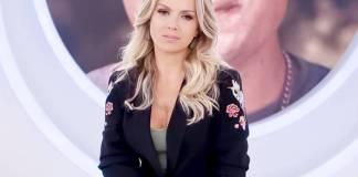 Eliana (Gabriel Cardoso/SBT)