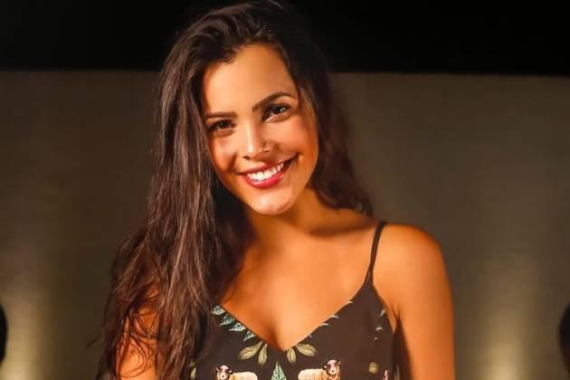 Emilly Araújo/Instagram