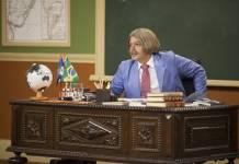 Escolinha - Professor Raimundo (Globo/Pedro Curi)