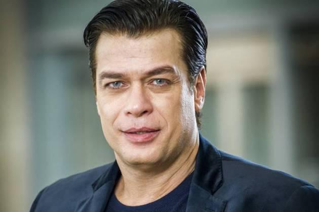 Fabio Assunção ( Globo/João Miguel Júnior)