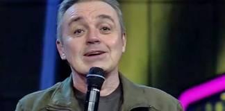 Gugu Liberato (Reprodução/Record TV)