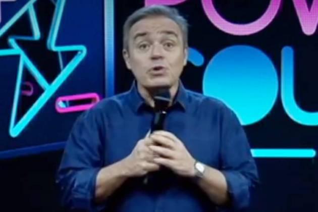 Gugu (Reprodução/Record TV)