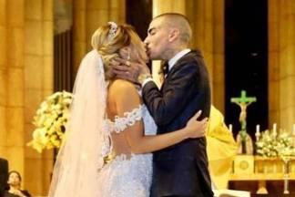 Lexa e Guimê se casam (Instagram/Lexa)