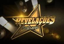 Revelações Sertanejas (Divulgação/TV Aparecida)