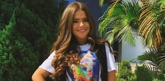 Maísa Silva/Instagram