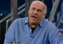 Márcio Canuto - Reprodução/TV Globo