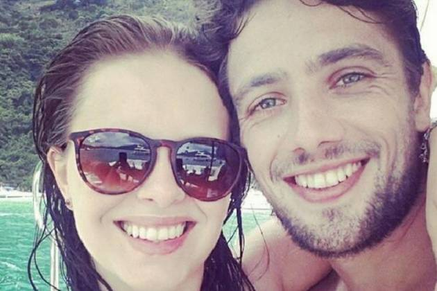 Mari Bridi e Rafael Cardoso - Reprodução/Instagram