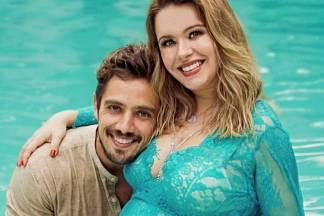 Mariana Bridi e Rafael Cardoso/Instagram