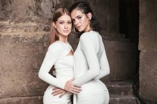 Marina Ruy Barbosa e Bruna Marquezine - Reprodução/Instagram