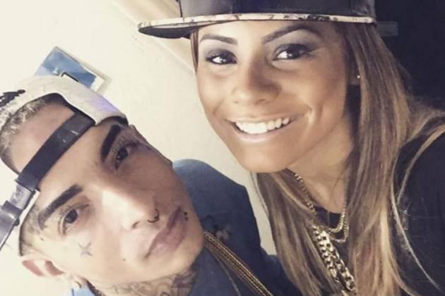 MC Guimê e Lexa - Reprodução/Instagram