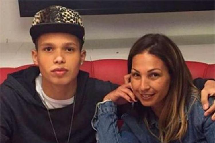 MC Pablinho e Valesca Popozuda- Reprodução  Instagram