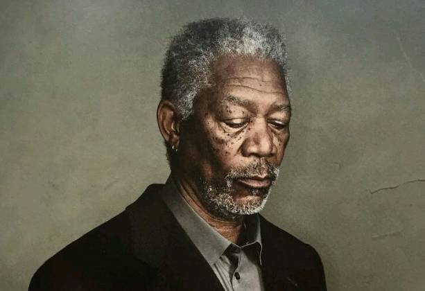 Morgan Freeman/Instagram
