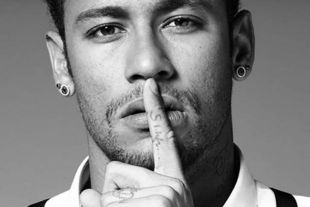 Neymar/Instagram