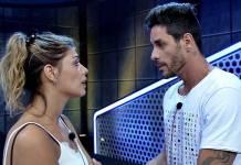 Power Couple - Fran e Diego (Divulgação/Record TV)