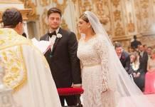 Preta Gil com o marido/Instagram