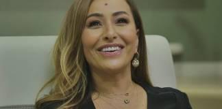 Sabrina Sato fala sobre a gravidez (Divulgação/Record TV)