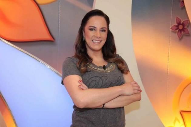 Silvia Abravanel - Leonardo Nones/Divulgação