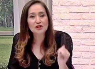 Sonia Abrão (Reprodução/Rede TV)