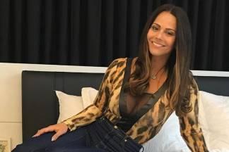 Viviane Araújo/Instagram