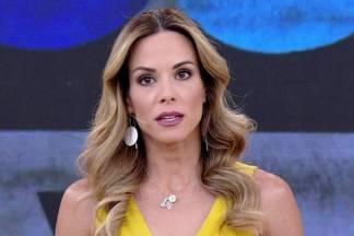Ana Furtado/Reprodução - Rede Globo
