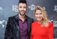 Andressa Suita e Gusttavo Lima/Instagram