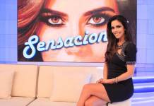 Dani Albuquerque (Andrea Dallevo/ Divulgação RedeTV!)