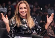 Daniela Mercury - Divulgação/Globo/Pedro Curi