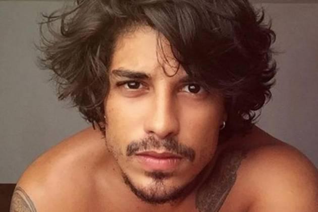 Douglas Sampaio/Instagram