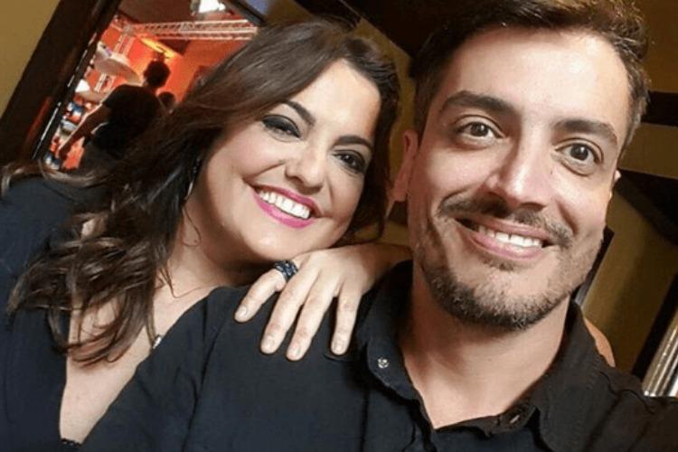 Leo Dias fará programa com Fabíola Reipert – Saiba mais!