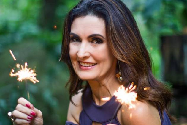 Fatima Bernardes (Globo/Raquel Cunha)