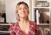 Giovanna Ewbank/YouTube