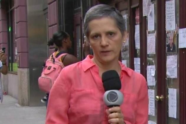 Heloisa Villela - Reprodução/Record TV