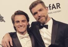 Hugo Bonemer e Conrado Helt/Instagram