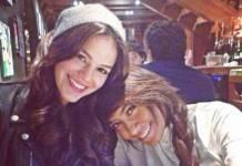 Bruna Marquezine e Rafaella Santos - Reprodução/Instagram