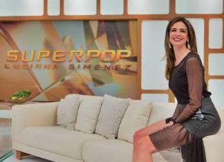 Luciana Gimenez - Superpop (Divulgação/RedeTV!)