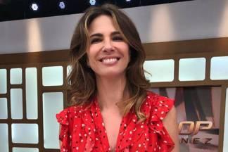 Luciana Gimenez/Instagram