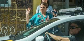 Malhação - Isadora é presa (Globo/Raquel Cunha)