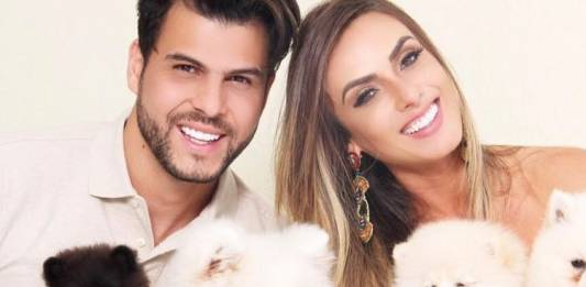 Marcelo Bimbi e Nicole Bahls/Instagram