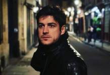 Marco Pigossi/Instagram