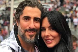 Marcos Mion e Suzana Gullo/Instagram