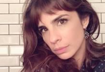 Maria Ribeiro/Instagram