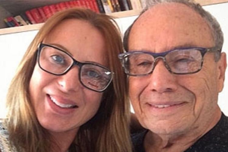 Marilene Saade e Stênio Garcia - Reprodução/Instagram
