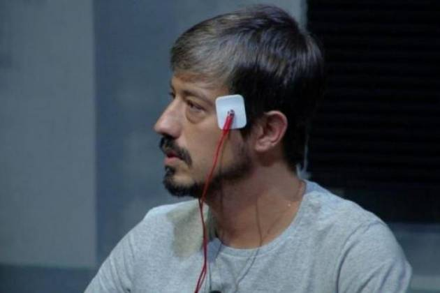 Paulo Rogério - Reprodução/Record TV