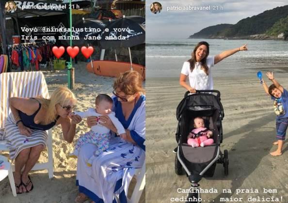Post - Patricia Abravanel/Instagram