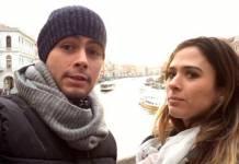 Rafael Vitti e Tata Werneck - Reprodução/Instagram
