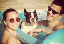 Regiane Alvez e João Gomez - Reprodução/Instagram
