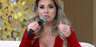 Renata Banhara/Reprodução - Rede TV!