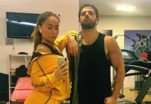 Sabrina Sato e Duda Nagle/Instagram